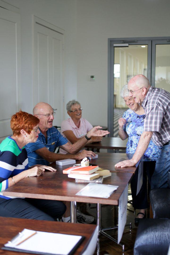 Cranbourne Retirement Village